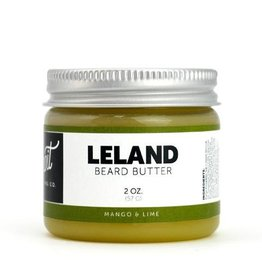Detroit Grooming Co. Detroit Grooming Co. 2 Oz. Beard Butter - Leland