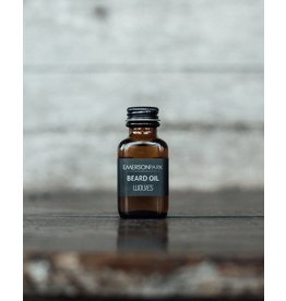 Emerson Park Emerson Park Beard Oil