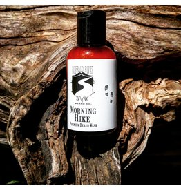Buffalo River Beard Co. Buffalo River Beard Co. - Morning Hike Beard Wash