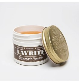Layrite Layrite Superhold Pomade