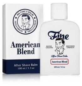 Fine Accoutrements Fine Accoutrements After Shave Balm