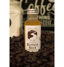 Buffalo River Beard Co. Buffalo River Beard Co. - Buffalo Brew Beard Oil