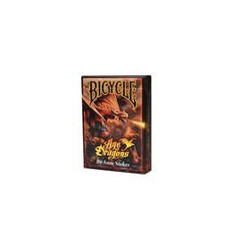 Bicycle Bicycle Playing Cards - Anne Stokes Age of Dragons