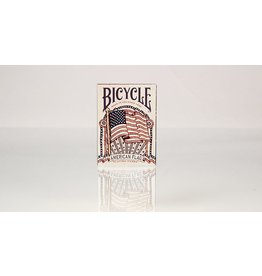 Bicycle Bicycle Playing Cards - American Flag