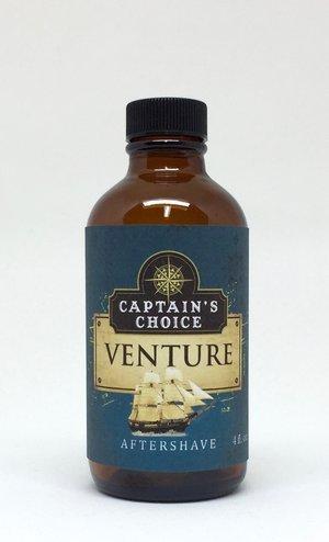 Captain's Choice Captain's Choice Aftershave Splash - Venture