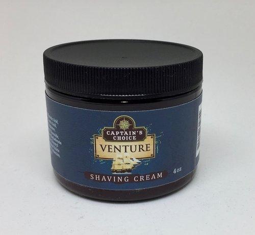 Captain's Choice Captain's Choice Shaving Cream - Venture