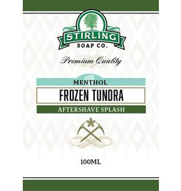 Stirling Soap Co. Stirling Aftershave Splash - Frozen Tundra