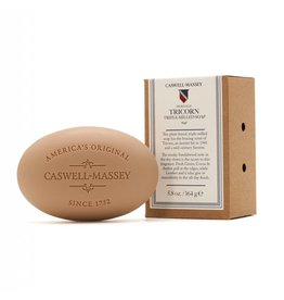 Caswell-Massey Caswell-Massey Heritage Tricorn Soap Bar
