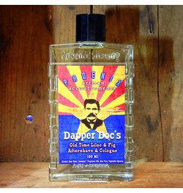 Phoenix Artisan Accoutrements PAA Dapper Doc's Aftershave & Cologne