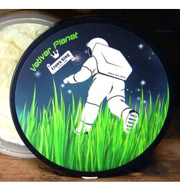 Phoenix Artisan Accoutrements PAA Vetiver Planet Shave Soap