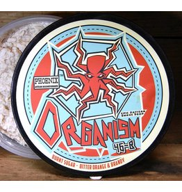 Phoenix Artisan Accoutrements PAA Organism 46b Shave Soap