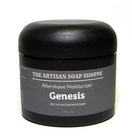 The Artisan Soap Shoppe The Artisan Soap Shoppe - Genesis Post Shave Moisturizer