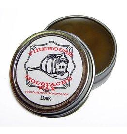 Firehouse Moustache Wax Firehouse Moustache Wax - Dark