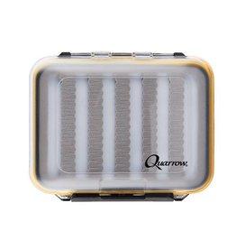 Quarrow Quarrow 2-Sided Medium Fly Box