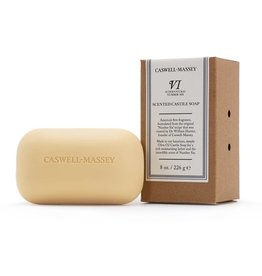 Caswell-Massey Caswell-Massey Saddle Bar Soap - Supernatural VI