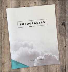 SEACOAST ENCOURAGER PARTICIPANT GUIDE