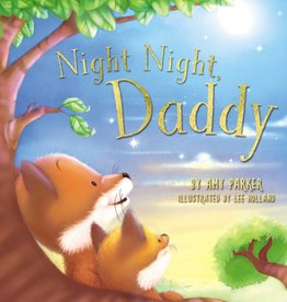 AMY PARKER NIGHT NIGHT, DADDY