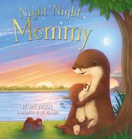 AMY PARKER NIGHT, NIGHT MOMMY