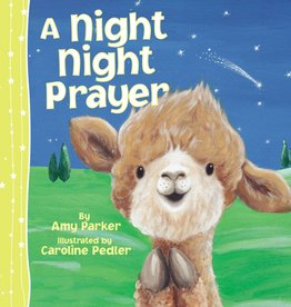 AMY PARKER A Night Night Prayer