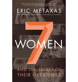 ERIC METAXAS 7 WOMEN