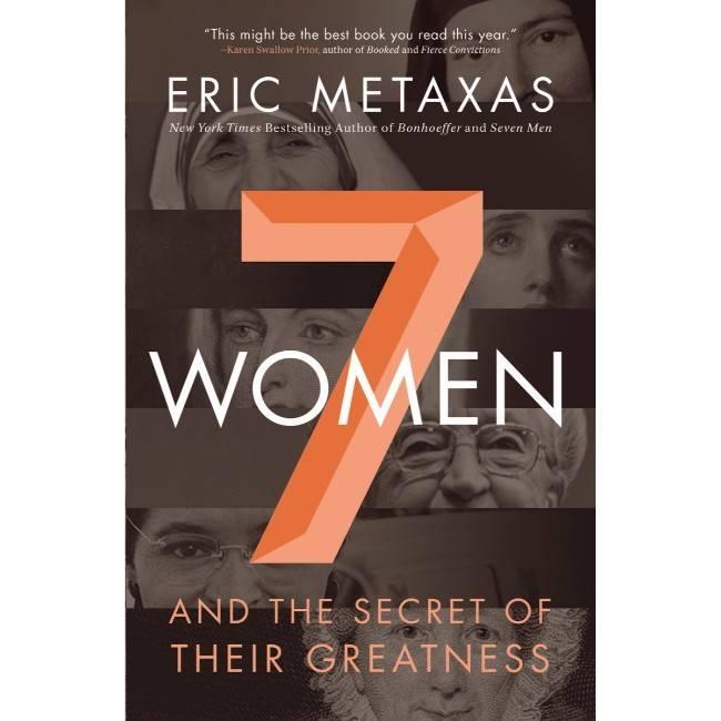 ERIC METAXAS 7 WOMEN