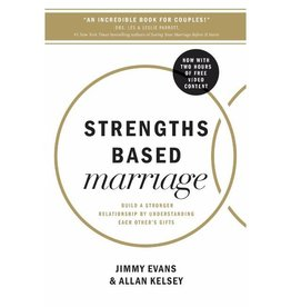 JIMMY EVANS STRENGTHS BASED MARRIAGE