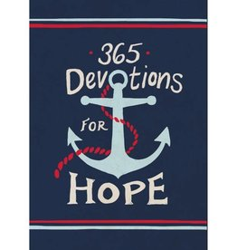 KAREN WHITING 365 DEVOTIONS FOR HOPE