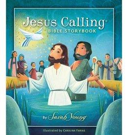 SARAH YOUNG JESUS CALLING BIBLE STORYBOOK