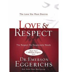EMERSON EGGERICHS LOVE AND RESPECT