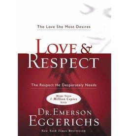 EMERSON EGGERICHS Love & Respect