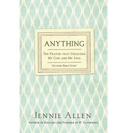 JENNIE ALLEN ANYTHING