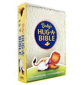 SALLY LLOYD - JONES BABY'S HUG BIBLE