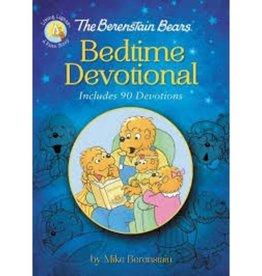 MIKE BERENSTAIN Berenstain Bears Bedtime Devotional