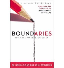 HENRY CLOUD Boundaries