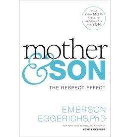 EMERSON EGGERICHS Mother & Son: The Respect Effect