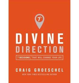 CRAIG GROESCHEL Divine Direction