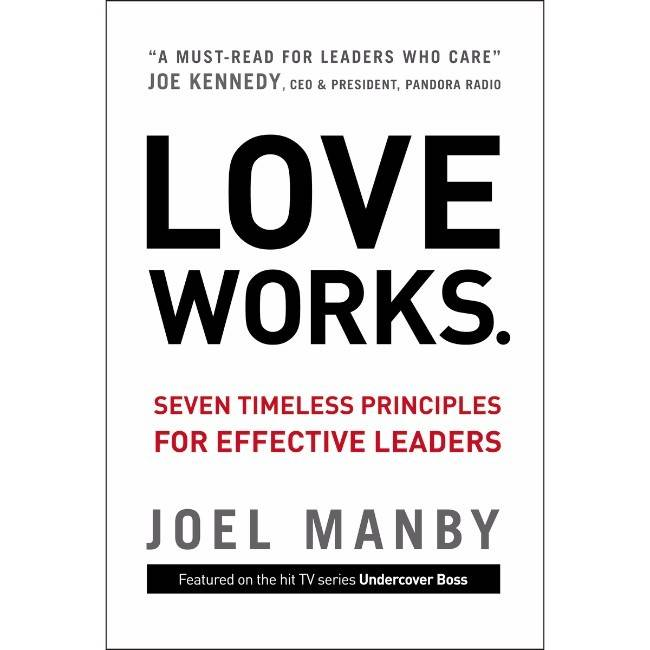 Joel Manby Love Works Heartpulsar