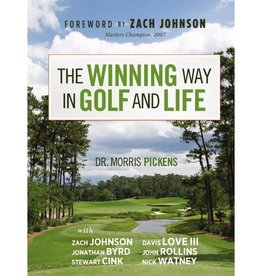 VARIOUS The Winning Way In Golf And Life