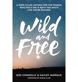 JESS CONNOLLY Wild And Free