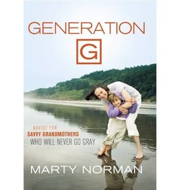 MARTY NORMAN GENERATION G