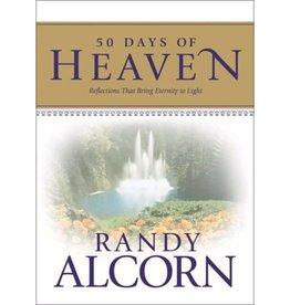 RANDY ALCORN 50 Days Of Heaven