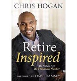 CHRIS HOGAN Retire Inspired