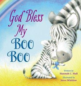 HANNAH C. HALL God Bless My Boo Boo