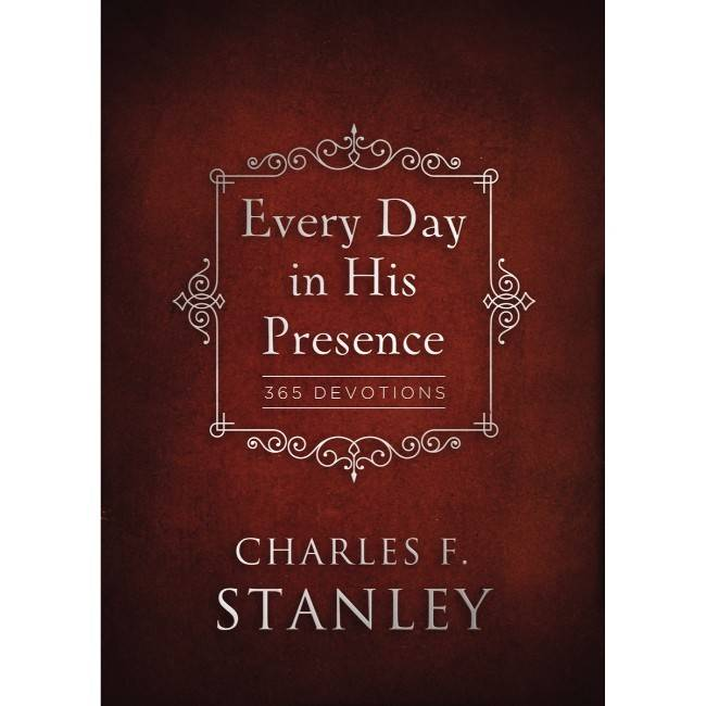 Charles stanley book store user manuals charles f stanley u0027s handbook on christian living image 1 charles stanley every day in his presence charles stanley every day in his presence seacoast fandeluxe Image collections