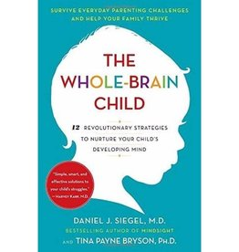 DANIEL J. SIEGEL THE WHOLE-BRAIN CHILD