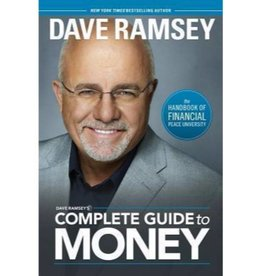 DAVE RAMSEY COMPLETE GUIDE TO MONEY