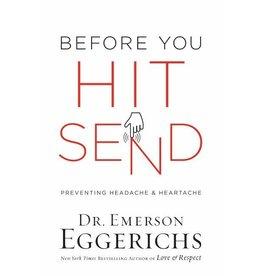 EMERSON EGGERICHS BEFORE YOU HIT SEND