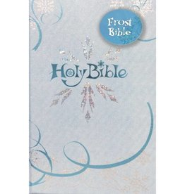 TOMMY NELSON FROST HOLY BIBLE