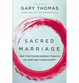 GARY THOMAS Sacred Marriage