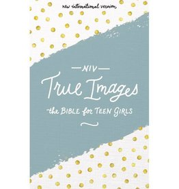 NIV TRUE IMAGES BIBLE